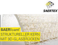 Produktflyer SAERfoam