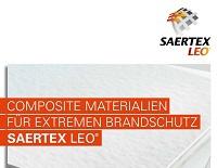 Broschüre SAERTEX LEO