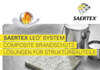 Produktflyer SAERTEX LEO SYSTEM