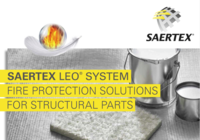 Productflyer SAERTEX LEO SYSTEM