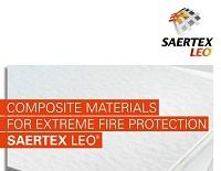 Brochure SAERTEX LEO