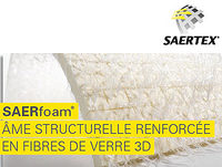 Flyer SAERfoam