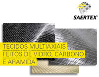 Flyer Multiaxial Fabrics (PT)