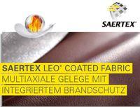 Produktflyer SEAERTEX LEO coated fabric