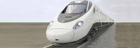 SAERTEX LEO® FOR RAIL VEHICLES