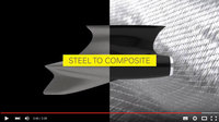 steel 2 composite - make it with SAERTEX
