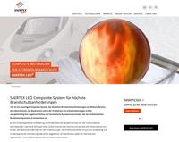 LEO Composite System mit neuem Internetauftritt