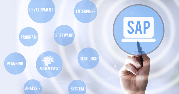 SAERTEX USA - SAP go live
