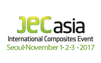 SAETRTEX at JEC Asia 2017
