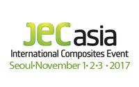 SAETRTEX at JEC Asia 2017