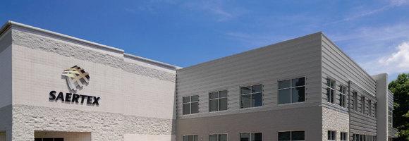 Neubau Bürogebäude STX USA