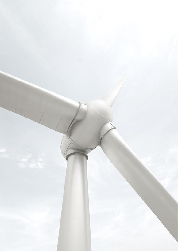 Windkrafindustrie - Wind power industry - Energie Eolienne