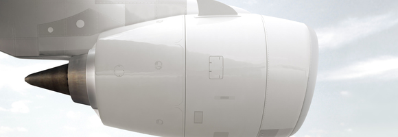 Luftfahrtindustrie, Aviation
