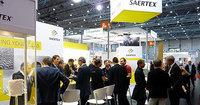 SAERTEX auf der Composites Europe