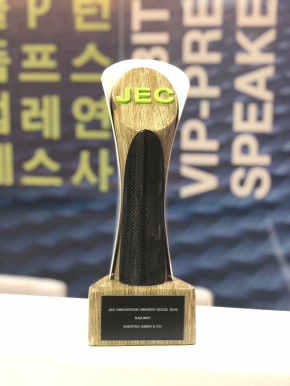 1811 Awards