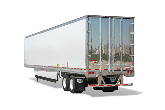 MSCT refrigerated trailer