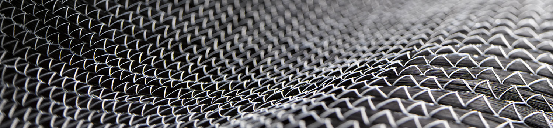 SAERTEX carbon fabrics are available as unidirectional, bidirectional and multiaxial fabrics.