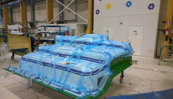 Einsparungen bei Verbrauchsmaterialien und Vorbereitungszeit