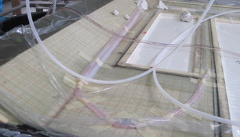 Vakuuminfusion