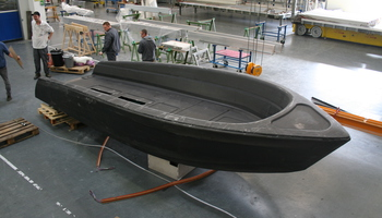 Production Candela Speedboat