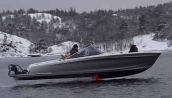 Candela Speedboot