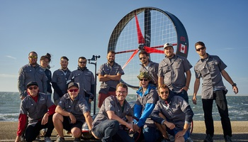 Chinook 6 Team