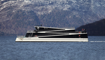 Future of the Fjords - Ship of the Year 2018